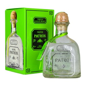 patron-silver-tequila